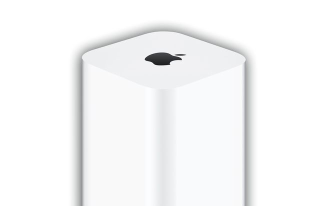 Apple is formally abandoning its old, outdated AirPort routers