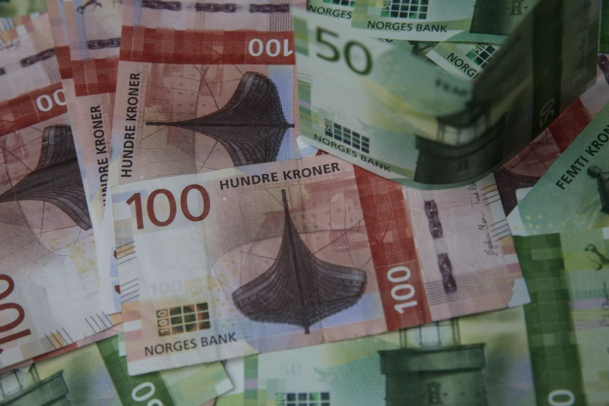 Norway's $1 Trillion Wealth Fund Ends Bet on Higher Rates