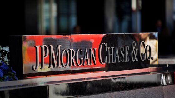 JPMorgan Sells $13 Billion of Bonds in Largest Bank Deal Ever