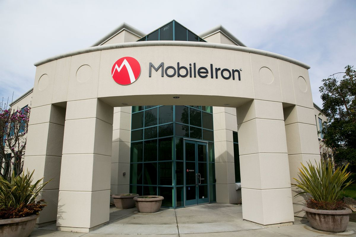 MobileIron Worth More Than Double Ivanti Offer, Holder Says