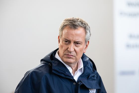 De Blasio Freezes Out NYC Health Chief, Setting Off Inquiry