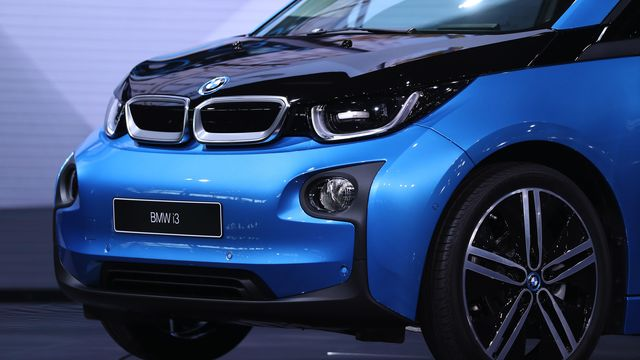 Electric Vehicles May Get a Boost From OPEC Decision