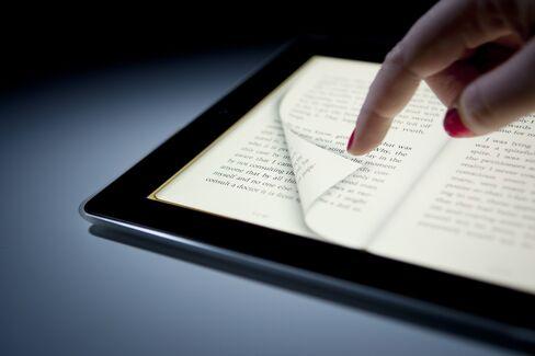 Apple, Publishers End EU Antitrust Probe Over E-Books Prices
