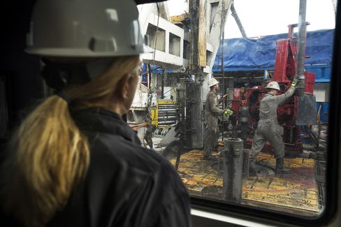 Crude Stockpiles Close To Seasonal High