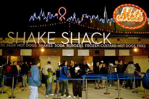 Burger-Loving Kuwait Becomes Oasis for U.S. Franchises