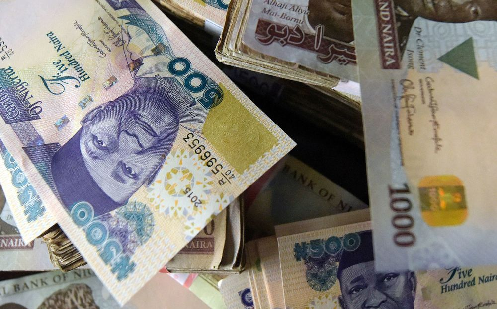 Pounds To Naira Black Market >> How Much Is Dollar Rate In Nigeria Today December 2019
