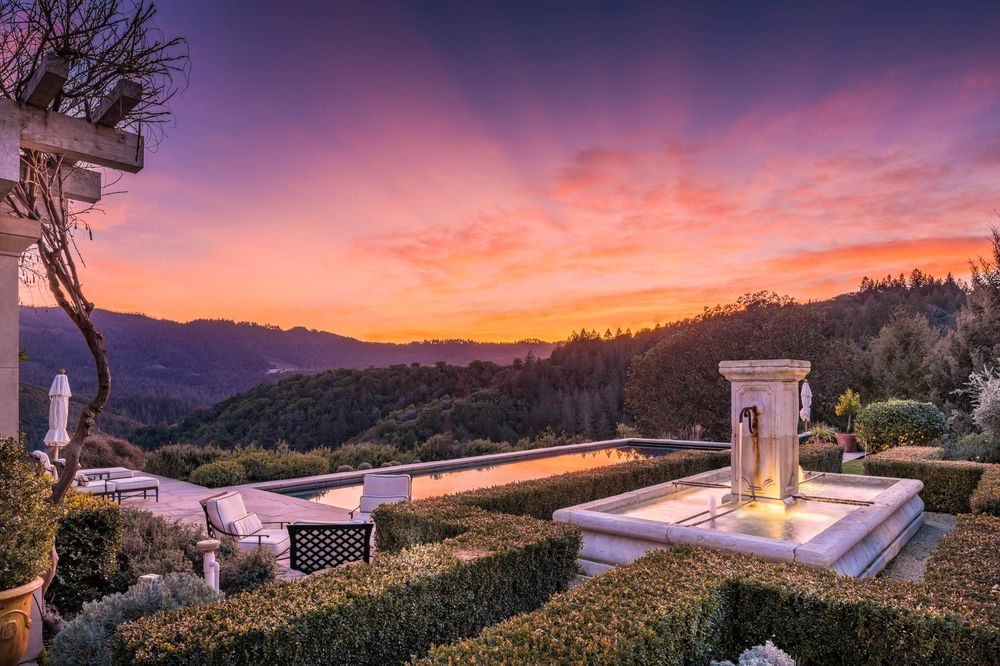 relates to The Napa Chateau That Doogie Howser Built Lists for $8.5 Million