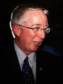 Congressman Geoff Davis (R-Kentucky)