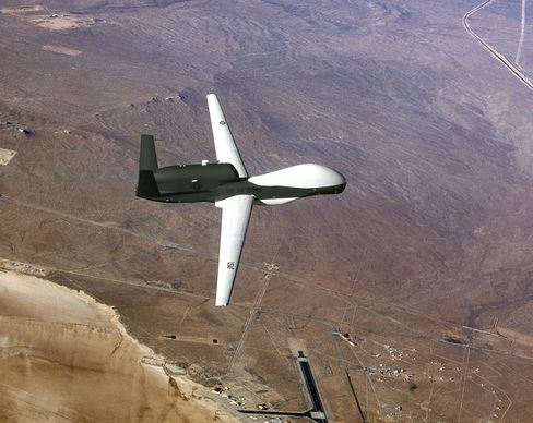 U.S. Deploys Kamikaze Drones to Attack Afghan Taliban Target
