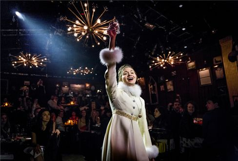'The Great Comet of 1812'