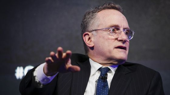 Howard Marks Says Fed Moves Have Had Coercive Effect on Markets
