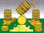 Investors Hoard Gold, Bitcoin and Whisky to Soothe Inflation Fear