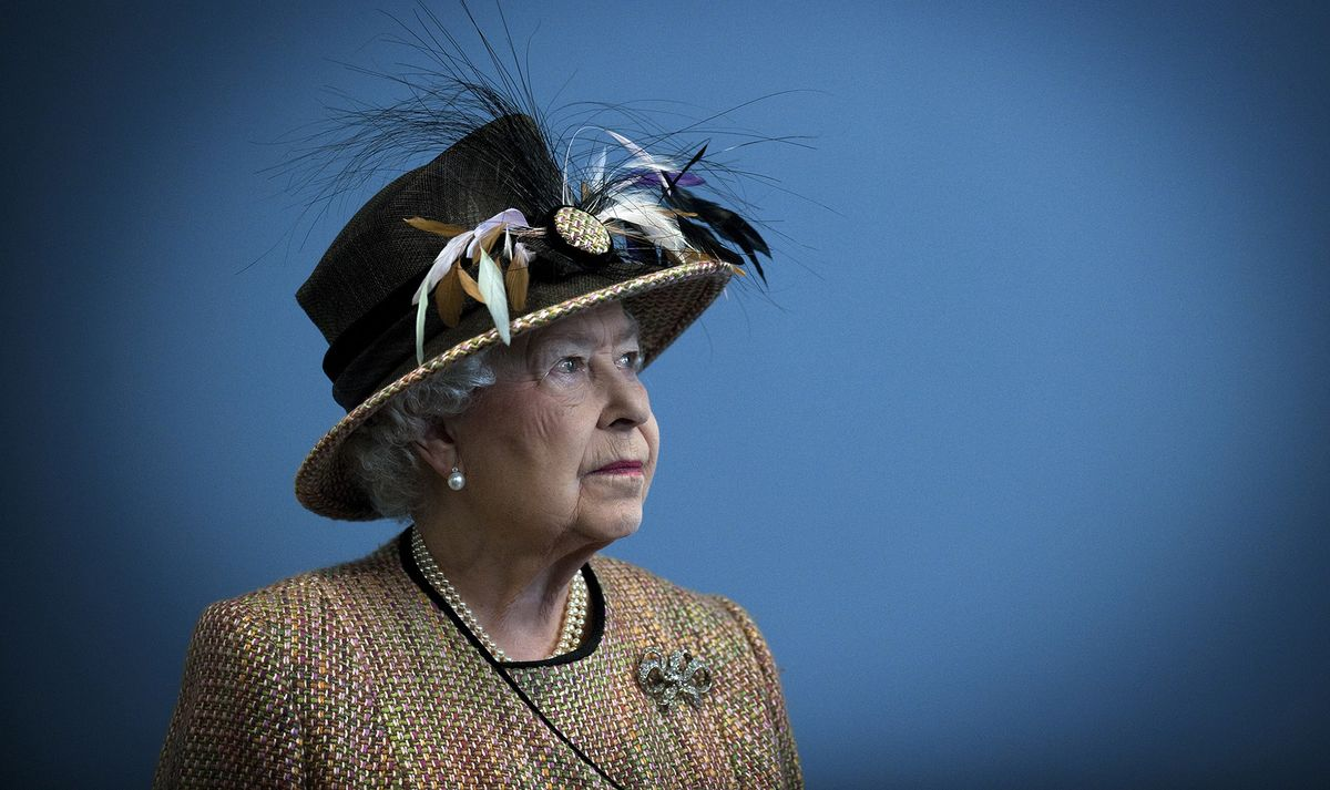 Boris Johnson's Foes May Try to Get the Queen to Fire Him