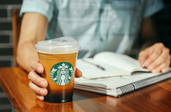 Starbucks Swears Off Single-Use Plastic Straws for 2020 Deadline