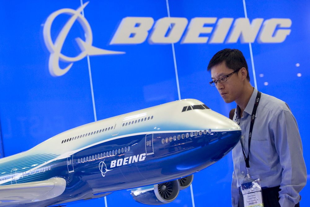 China's Boeing Threat Has More Bite Than Bark
