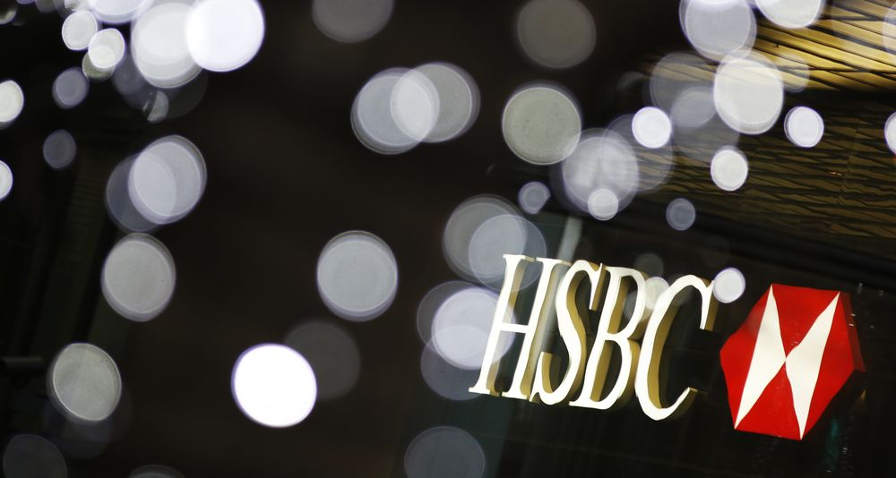 HSBC Said to Sell $2 7 Billion of Loans in Asset-Reduction