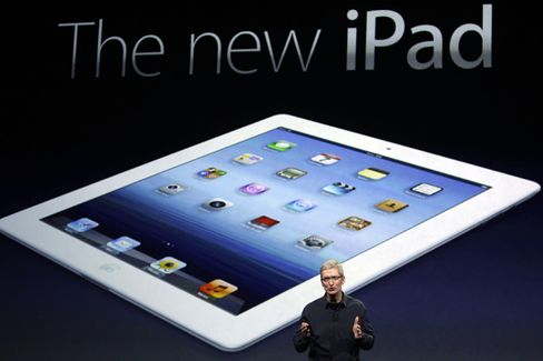 Apple's Big Show: Your IPad Just Became Totally Obsolete