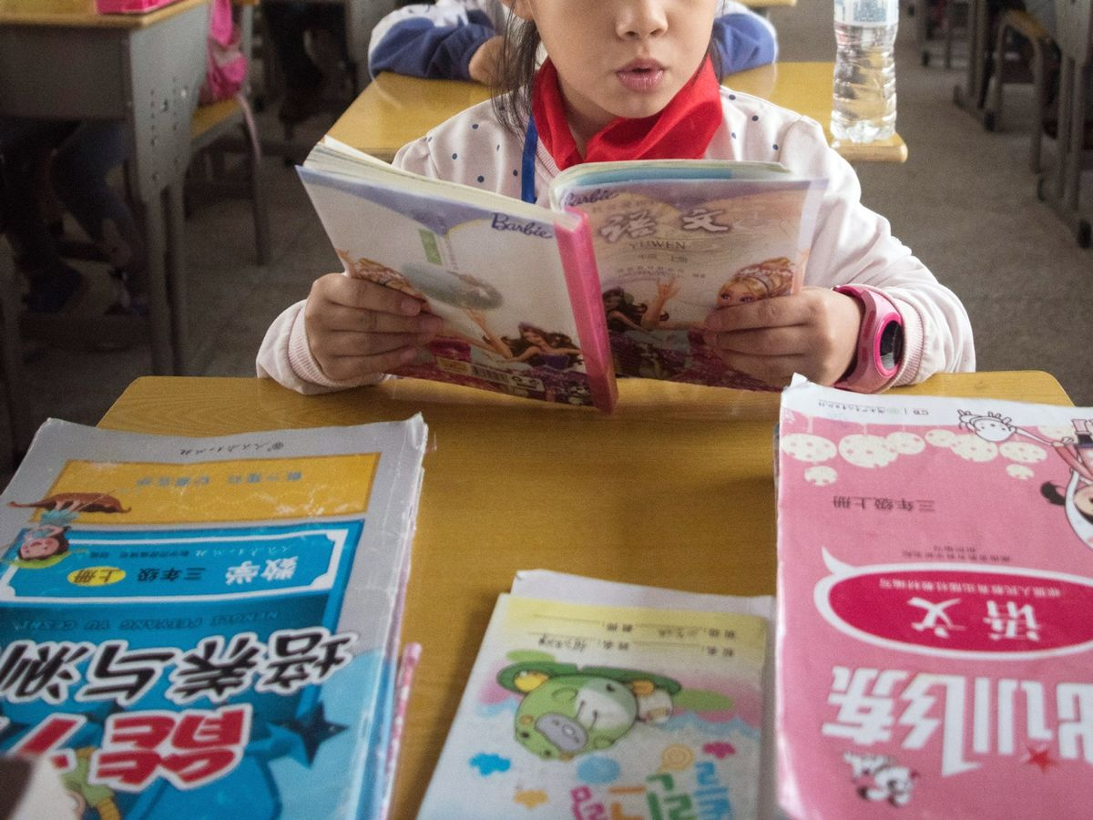bloomberg.com - China Considers Turning Tutoring Companies Into Non-Profits