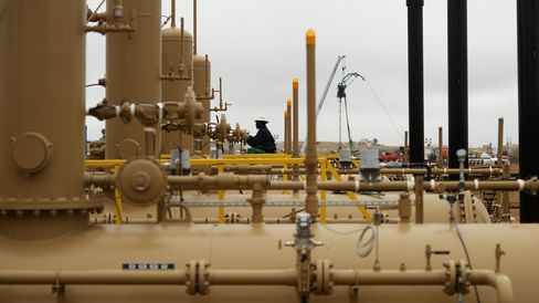 Oil and gas in Weld County