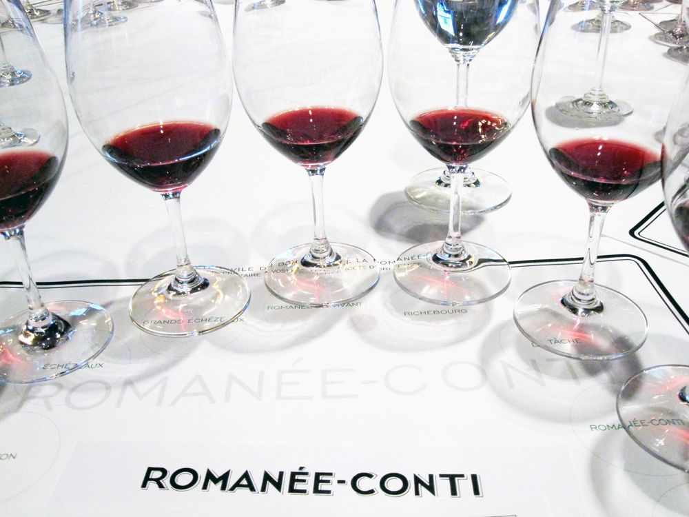 The auction house will be selling 16,889 bottles in Hong Kong from March 29 to 31 featuring more than 250 lots of Domaine de la Romanee-Conti, known as DRC, the most coveted Burgundy wines spanning more than five decades.