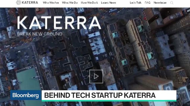 SoftBank Leads $865 Million Investment in Construction Tech Startup Katerra
