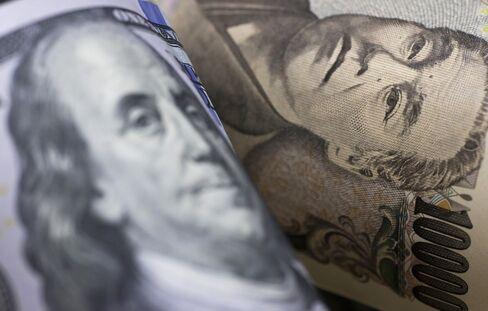 日米の紙幣