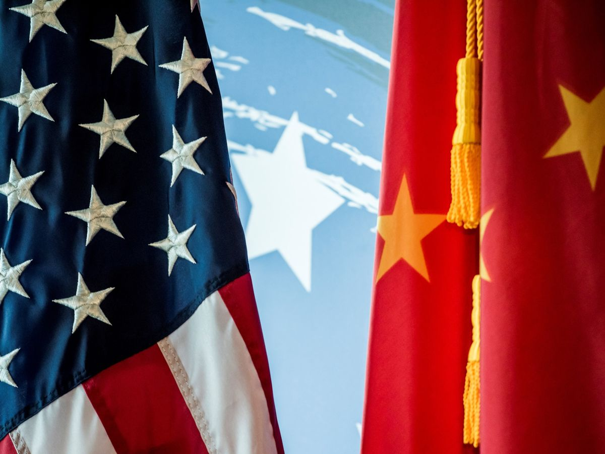 China Confirms Two U.S. Citizens Detained As Tensions Rise