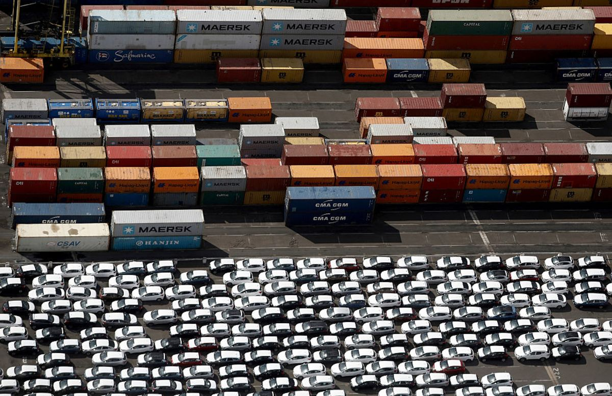 U.K. Rewrites Customs Laws in Bid to Deliver 'Successful' Brexit