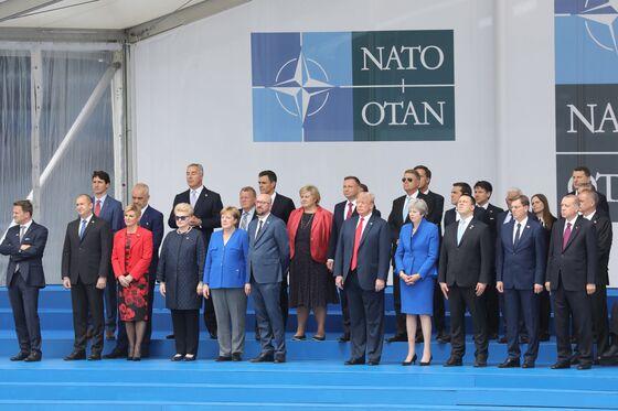 U.S. Congress Backs Alliance in Message to Trump: NATO Update