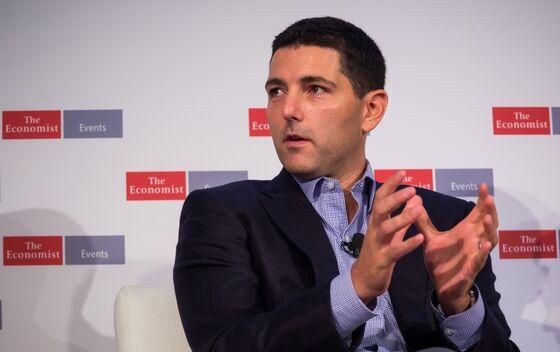 Blackstone Eyes as Much as $10 Billion for Next Big Growth Fund