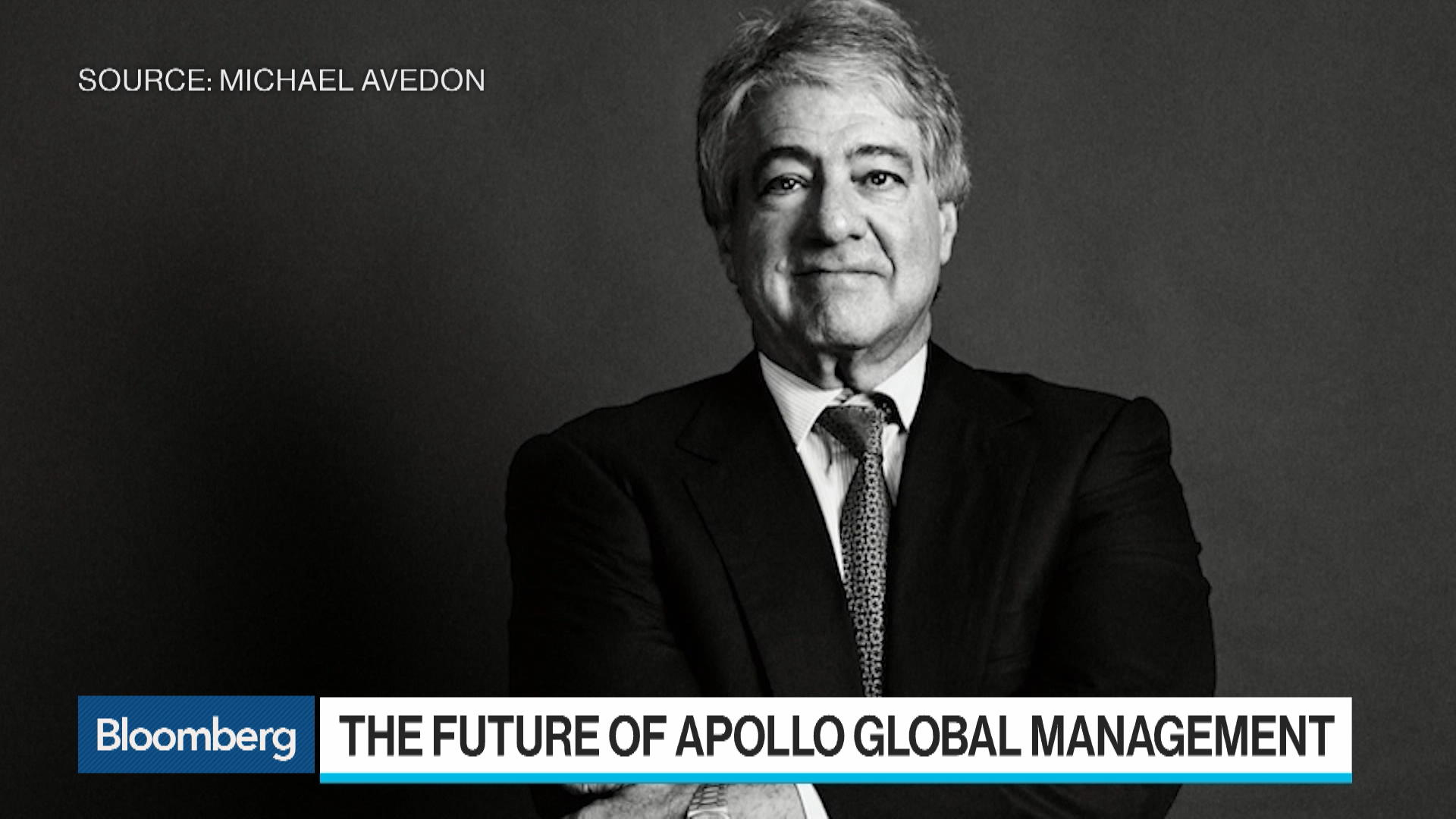 Billionaire Leon Black Is the Most Feared Man in Private Equity: Bloomberg Businessweek