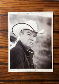 Tex Hall, head of three affiliated tribes, runs an oil empire in the Dakotas