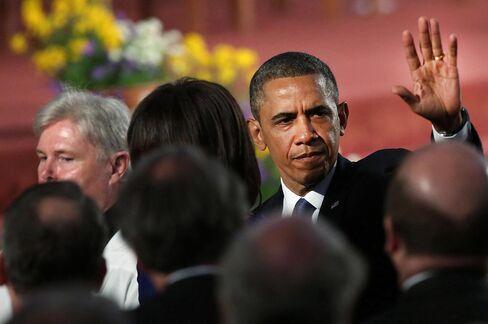 Obama Says Boston's Resilience Serves as Rebuke to Terrorism