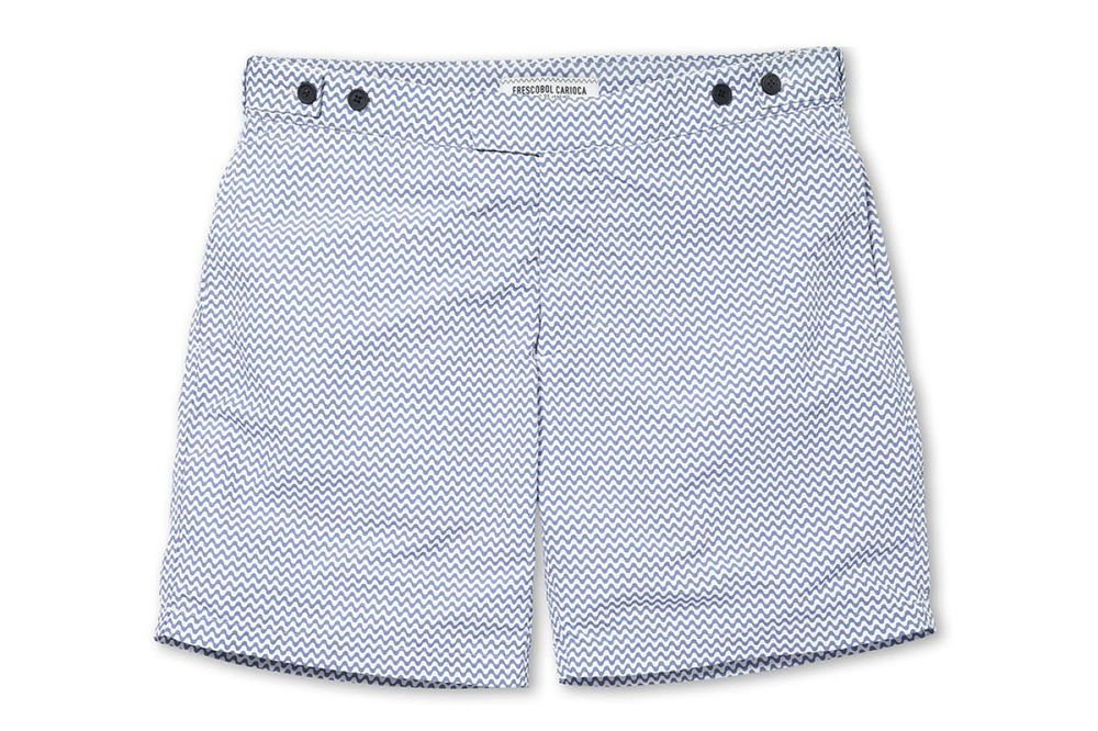 ca4ee06d84 relates to The 10 Best Swim Trunks, According to Menswear Experts