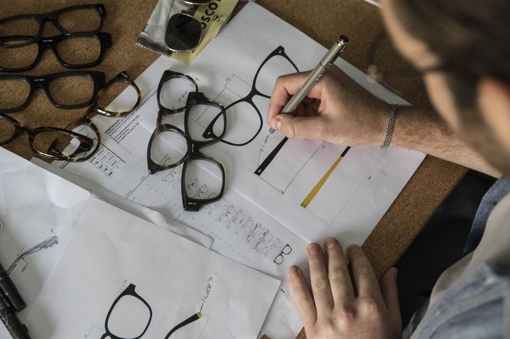 b60950f6934 How a Millennial Is Keeping 100-Year-Old Moscot Eyewear On-Trend ...