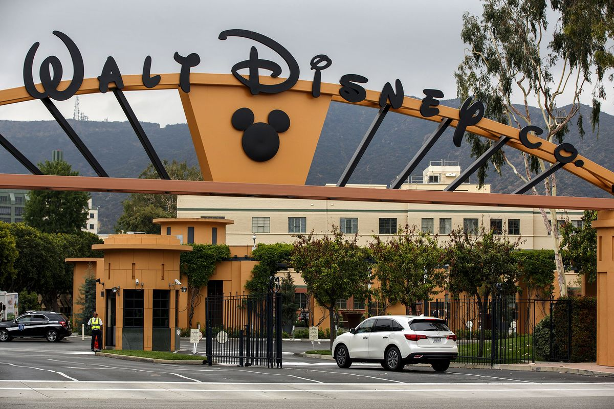 Disney to Launch Online-Only ESPN, Drops Movie Deal With Netflix