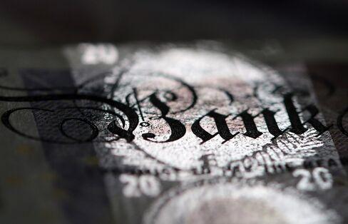 British 20 Pound Note