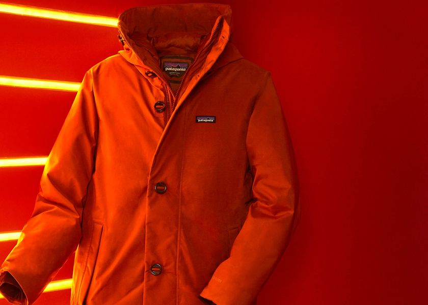 relates to This Parka Stylishly Marries Social Impact and Sustainability
