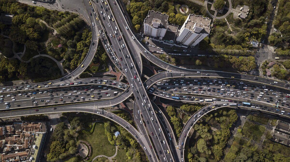 World's Largest Car Market Faces Historic Drop