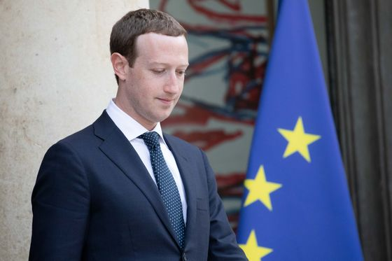 Facebook's Argument Against a Company Breakup: We Keep You Safe