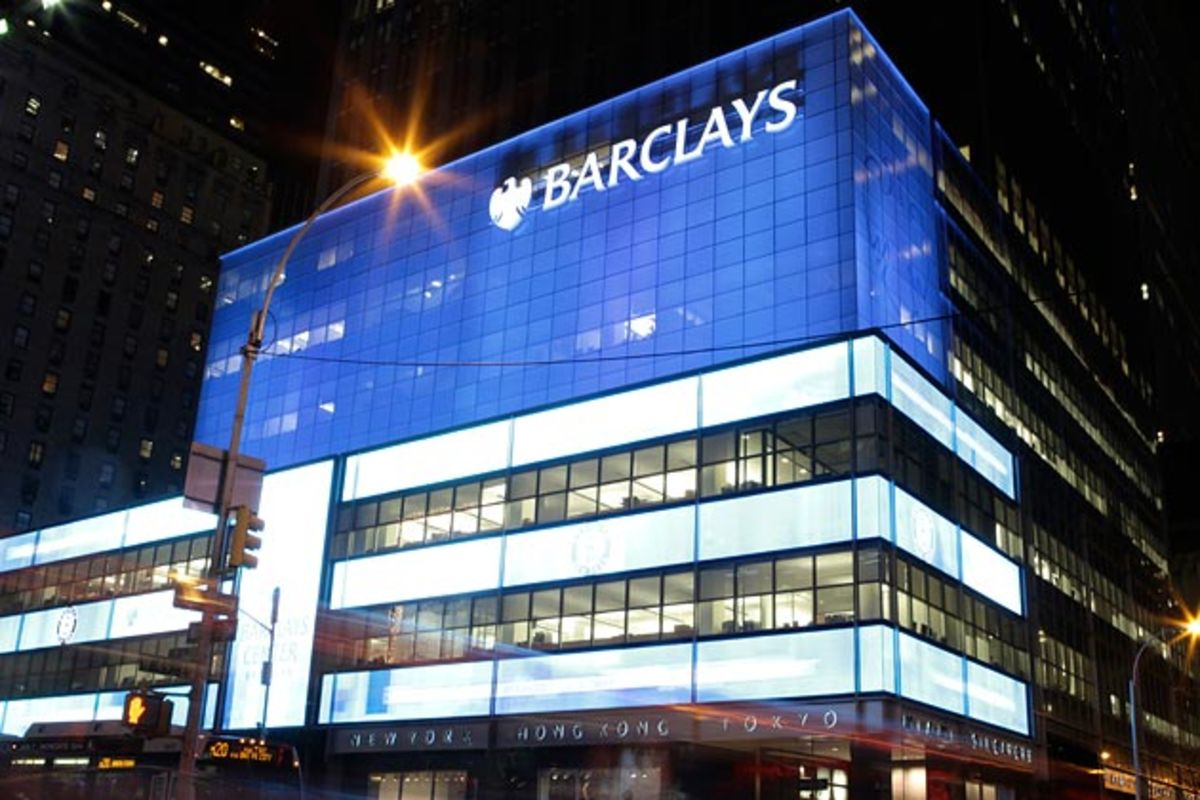 fame company report of barclays bank
