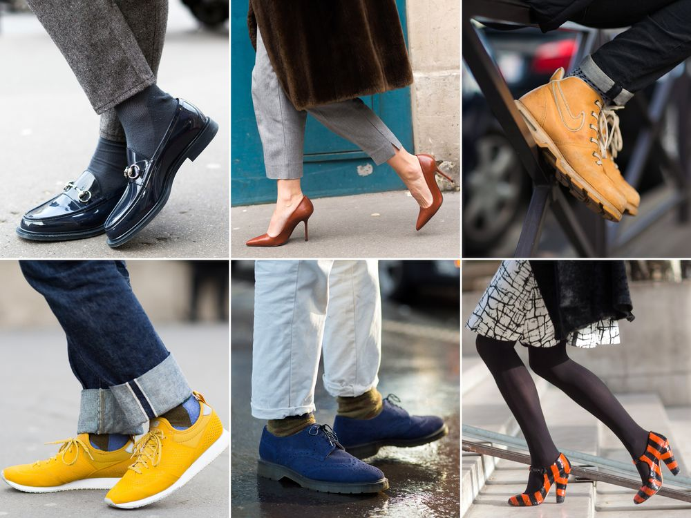 74f8fa65c7e8 relates to Look Down  The Most Stylish Shoes Seen on the Streets of Paris