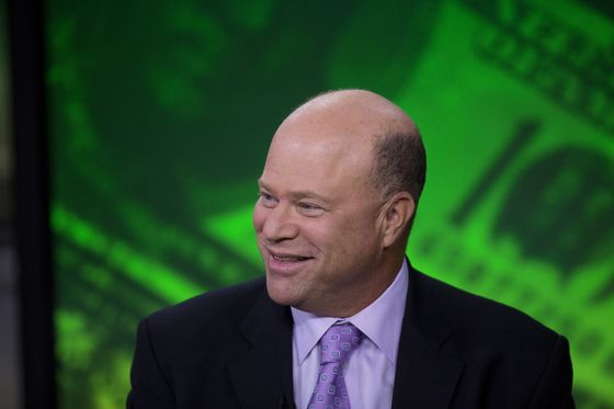 Tepper Posts 7% Hedge Fund Gain While Tackling Football Deal