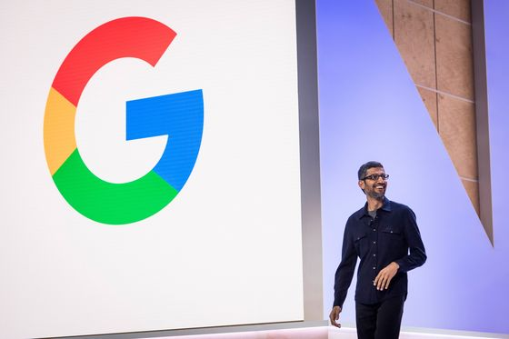 Google CEO Pichai to Meet Lawmakers Amid Censorship Allegations