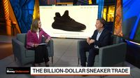 relates to China's Sneakerheads Chase 6,600% Returns Flipping Air Jordans