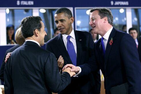 Obama: G-20 Leaders Made 'Important Progress'