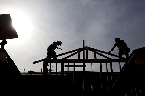 Housing Packs Punch for U.S. Growth in 2013 and Beyond