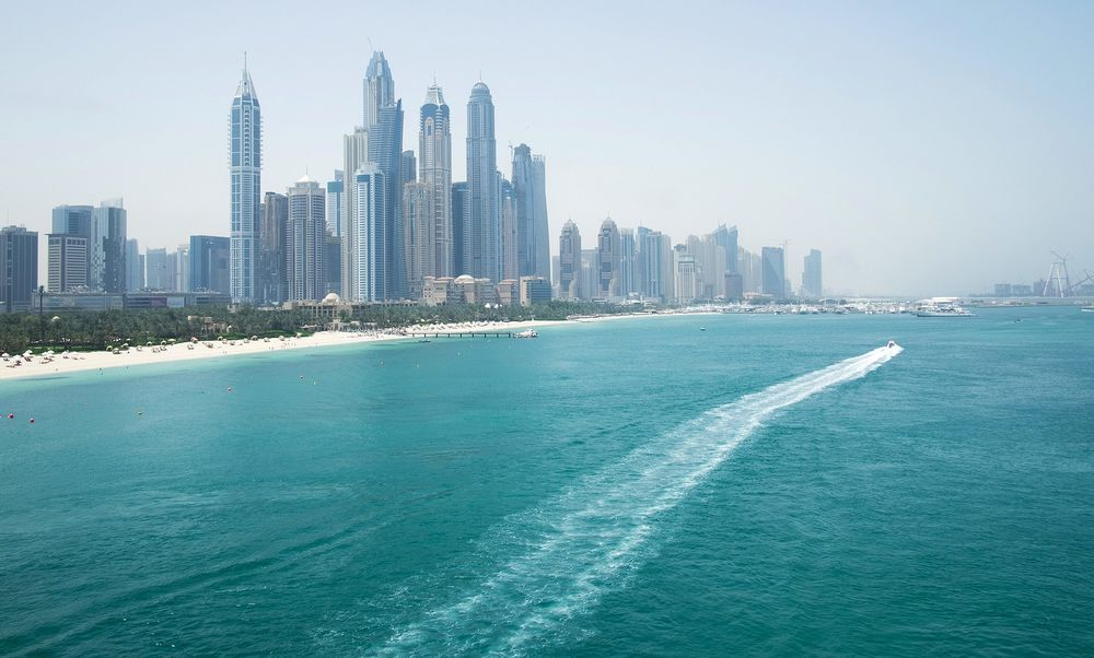Abu Dhabi Is in Talks With Potential Partners for Offshore Oil Areas