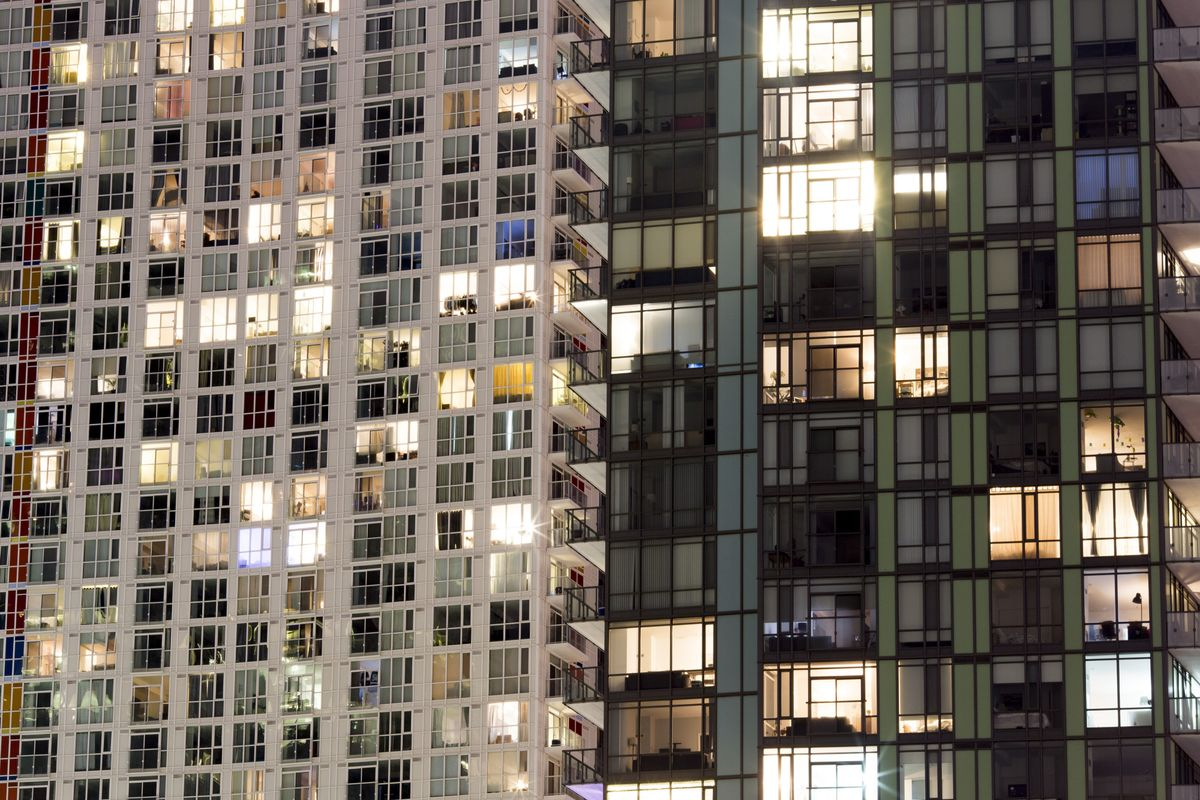 Toronto Rent Boom Drives Record-Breaking Sales in Apartments