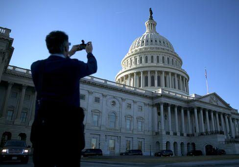Congress Lacks Plan to Halt Spending Cuts as Deadline Nears